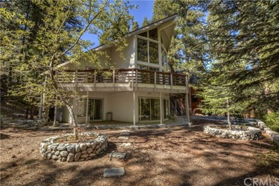 463 Bel Air Drive, Lake Arrowhead, CA 92352 - MLS#: EV18254648