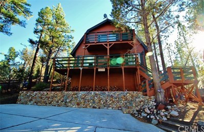 108 E Rainbow Boulevard, Big Bear, CA 92314 - MLS#: EV18254668