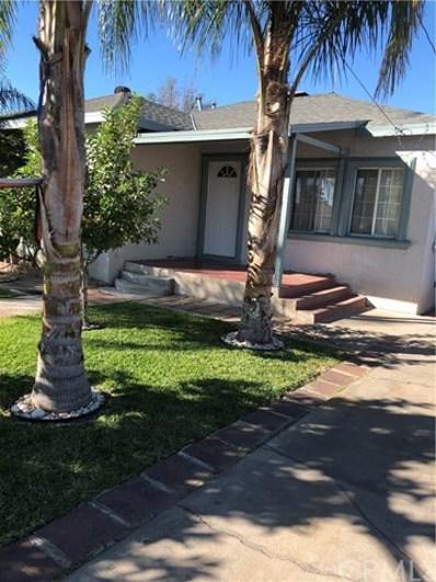 26780 Crest Street, Highland, CA 92346 - MLS#: EV18254968