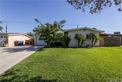 3983 Bel Air Street, Riverside, CA 92503 - MLS#: EV18254977
