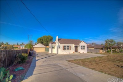 12594 Michigan Street, Grand Terrace, CA 92313 - MLS#: EV18255213