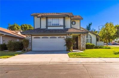 540 Carnes Circle, Redlands, CA 92374 - MLS#: EV18255456