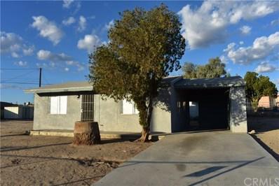 1406 Riverside Drive, Barstow, CA 92311 - MLS#: EV18255496