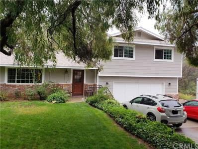 9456 Avenida Altura Bella, Cherry Valley, CA 92223 - MLS#: EV18255611
