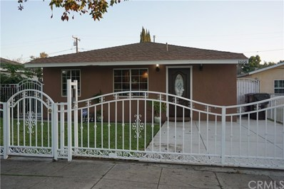 1668 E 64th Street, Long Beach, CA 90805 - MLS#: EV18255671