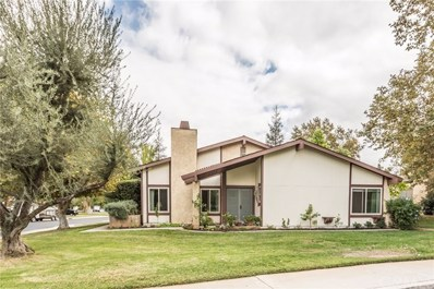 1075 Ardmore Circle, Redlands, CA 92374 - MLS#: EV18255734