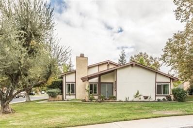 1075 Ardmore Circle, Redlands, CA 92374 - MLS#: EV18255734