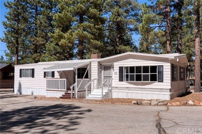 41150 Lahontan Drive UNIT C2, Big Bear, CA 92315 - MLS#: EV18255767
