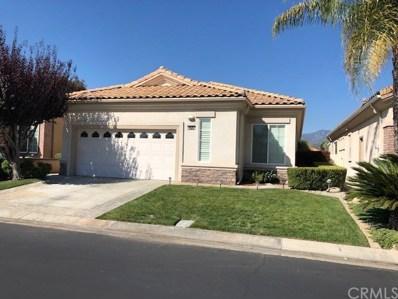 4920 Rolling Hills Avenue, Banning, CA 92220 - MLS#: EV18255769