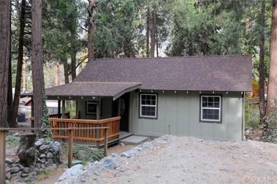 41004 Pine Drive, Forest Falls, CA 92339 - MLS#: EV18255906