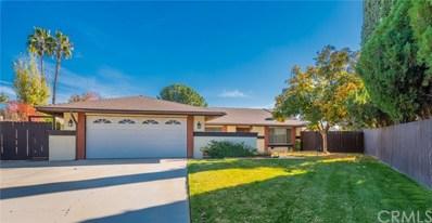 1281 Nugget Court, Calimesa, CA 92320 - MLS#: EV18256002