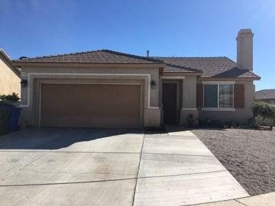 11723 Cool Water Street, Adelanto, CA 92301 - MLS#: EV18256031