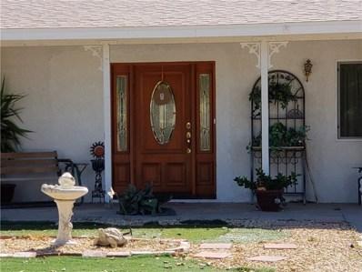 21209 Little Beaver Road, Apple Valley, CA 92308 - MLS#: EV18256263