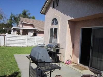 7646 Belpine Place, Rancho Cucamonga, CA 91730 - MLS#: EV18256292