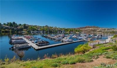 30572 Sparrow Hawk Drive, Canyon Lake, CA 92587 - MLS#: EV18256453
