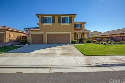 1194 Buttercup Way, Beaumont, CA 92223 - MLS#: EV18256593