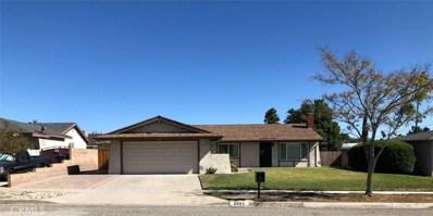 8995 Grace Avenue, Fontana, CA 92335 - MLS#: EV18257277