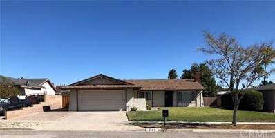 8995 Grace Avenue, Fontana, CA 92335 - MLS#: EV18257277