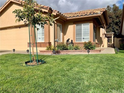 1326 Pine Valley Road, Banning, CA 92220 - MLS#: EV18257431