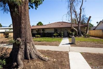1212 N Euclid Avenue, Upland, CA 91786 - MLS#: EV18257493