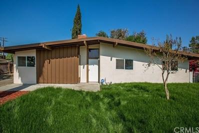 458 Yorbita Road, La Puente, CA 91744 - MLS#: EV18257716