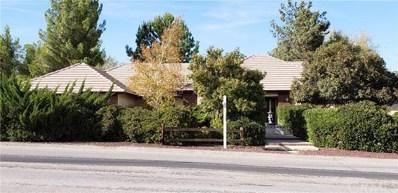 8380 Buckthorn Avenue, Hesperia, CA 92345 - #: EV18257797
