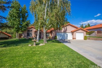 35454 Avenue E, Yucaipa, CA 92399 - MLS#: EV18257965
