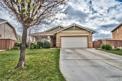1345 Sardonia Way, Beaumont, CA 92223 - MLS#: EV18258010