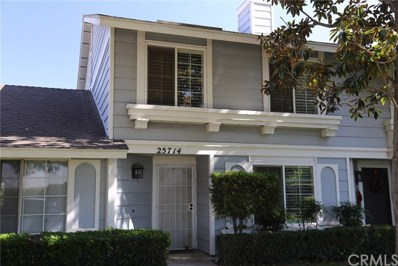 25714 Sunrise Way, Loma Linda, CA 92354 - MLS#: EV18258035