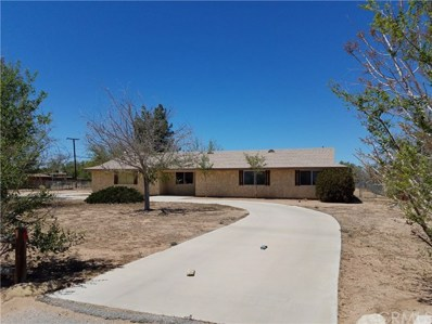 14008 Mohawk Road, Apple Valley, CA 92307 - MLS#: EV18258523