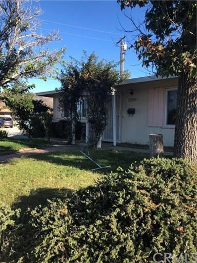 11945 Peach Tree Road, Yucaipa, CA 92399 - MLS#: EV18258545