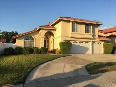 1623 E Colton Avenue, Redlands, CA 92374 - MLS#: EV18258652