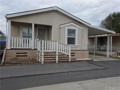 25526 Redlands Boulevard UNIT 36, Loma Linda, CA 92354 - MLS#: EV18259477