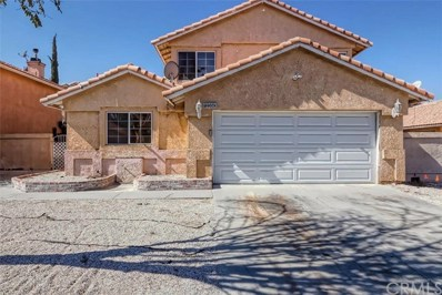 12350 Rainwood Lane, Victorville, CA 92395 - MLS#: EV18259518