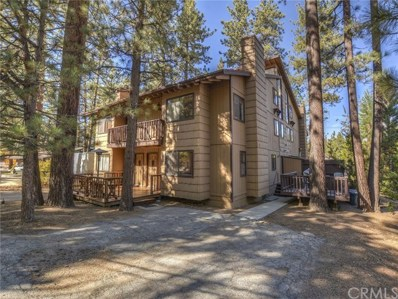 41730 Brownie Lane UNIT 2, Big Bear, CA 92315 - MLS#: EV18259624