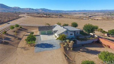 9426 Iroquois Avenue, Apple Valley, CA 92308 - MLS#: EV18259856