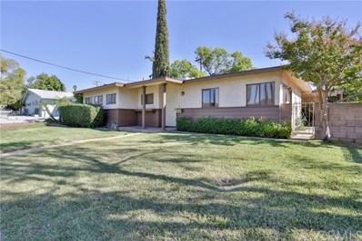 1105 Brookside Avenue, Redlands, CA 92373 - MLS#: EV18259977