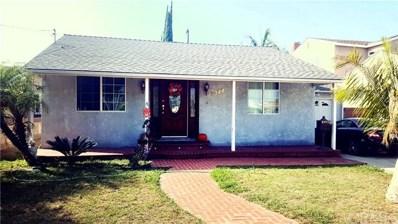 7322 Adwen Street, Downey, CA 90241 - MLS#: EV18260394