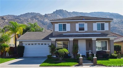 16510 Colt Way, Moreno Valley, CA 92555 - MLS#: EV18260727