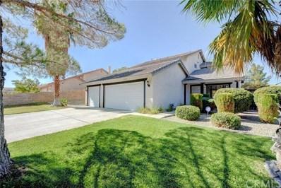 15238 Reiman Street, Adelanto, CA 92301 - MLS#: EV18260745