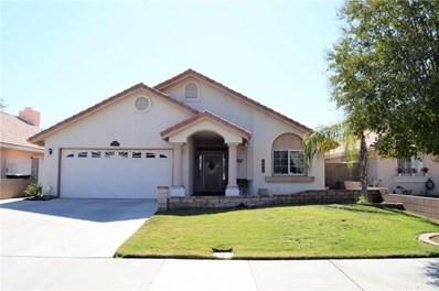 2521 W Fruitvale Avenue, Hemet, CA 92545 - MLS#: EV18260793