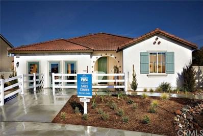 34179 Thistlewood Avenue, Murrieta, CA 92563 - MLS#: EV18260819