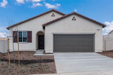 14243 Tuscany Place, Beaumont, CA 92223 - MLS#: EV18261160