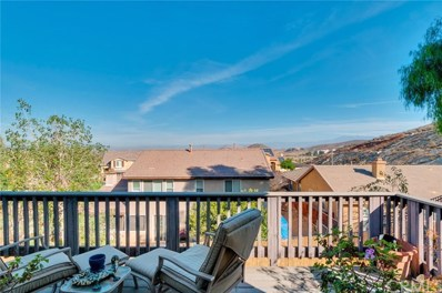 27968 Brittlebrush Court, Romoland, CA 92585 - MLS#: EV18261754