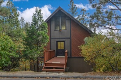 27115 Ironwood Lane, Lake Arrowhead, CA 92352 - MLS#: EV18261821