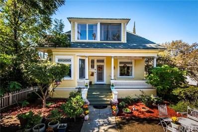 144 Parkwood Drive, Redlands, CA 92373 - MLS#: EV18262371