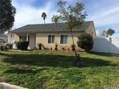3356 N Alameda Avenue, San Bernardino, CA 92404 - MLS#: EV18262799