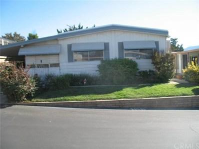 2200 W Wilson Street UNIT 158, Banning, CA 92220 - MLS#: EV18262864