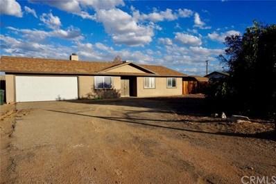 16715 Pawnee Road, Apple Valley, CA 92307 - MLS#: EV18262896