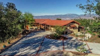 115 E Sunset Drive S, Redlands, CA 92373 - MLS#: EV18263058